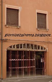 San Martino post terremoto