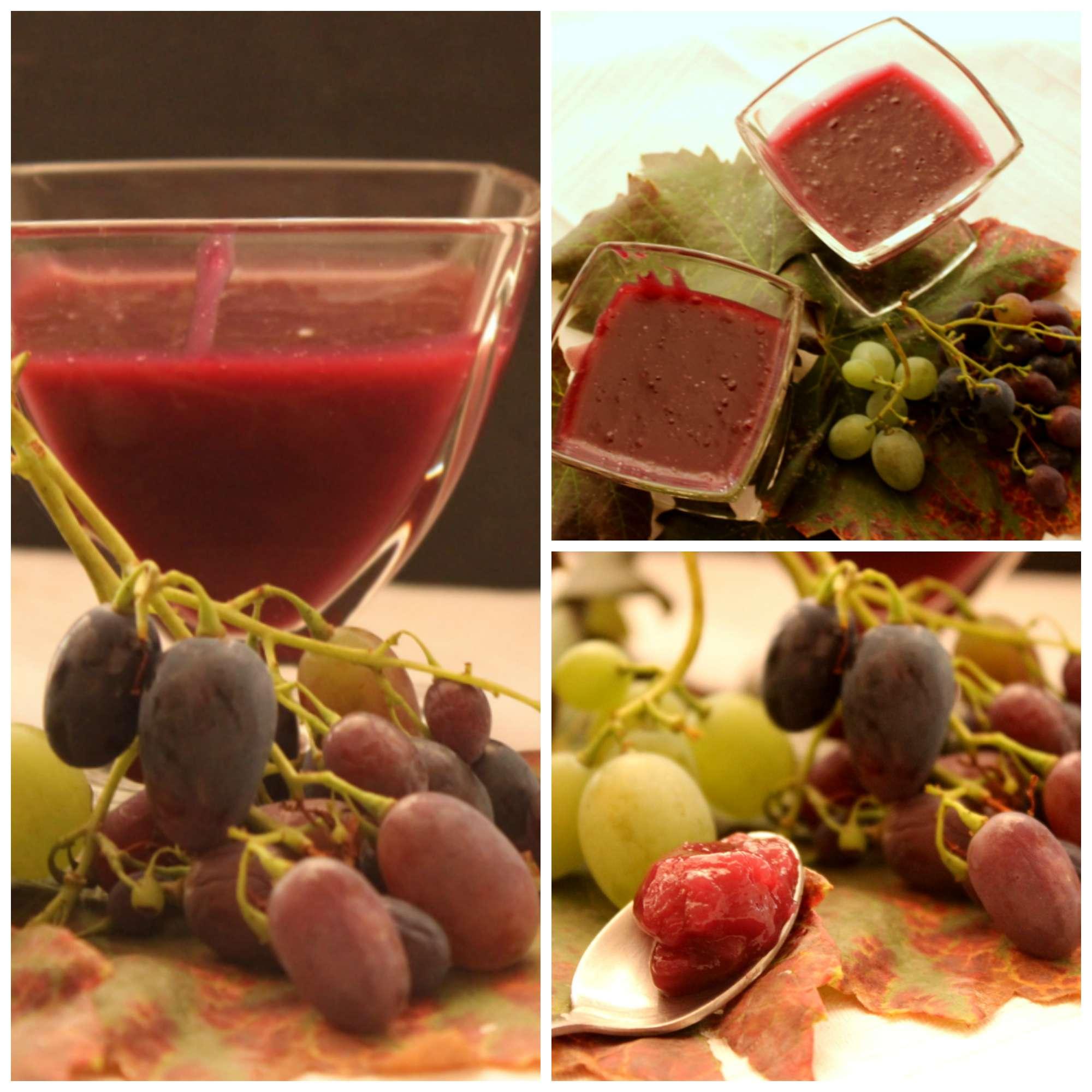 sughi d'uva