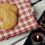 Cookies con nocciole e cioccolato bianco