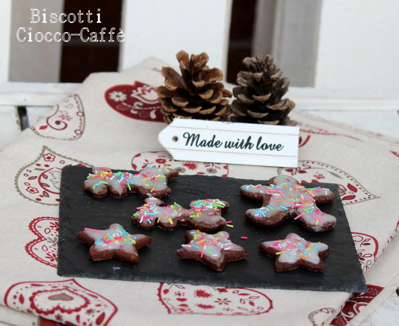 biscotti ciocco-caffè