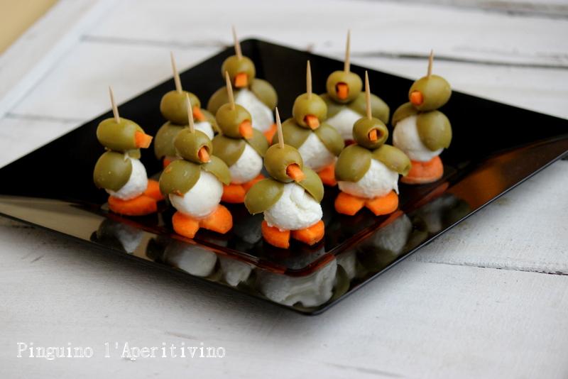 antipasto olive mozzarelle e carote