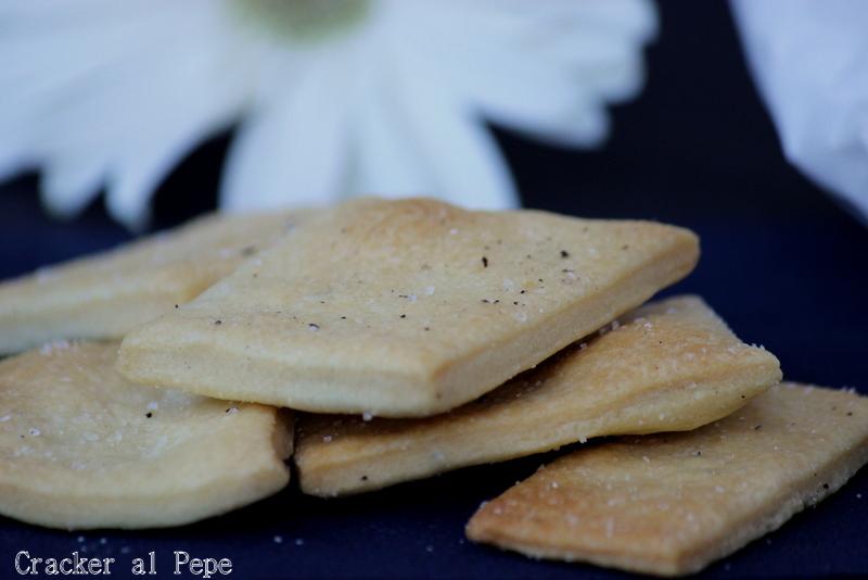 cracker al pepe