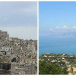 Basilicata on the road:da Matera a Maratea