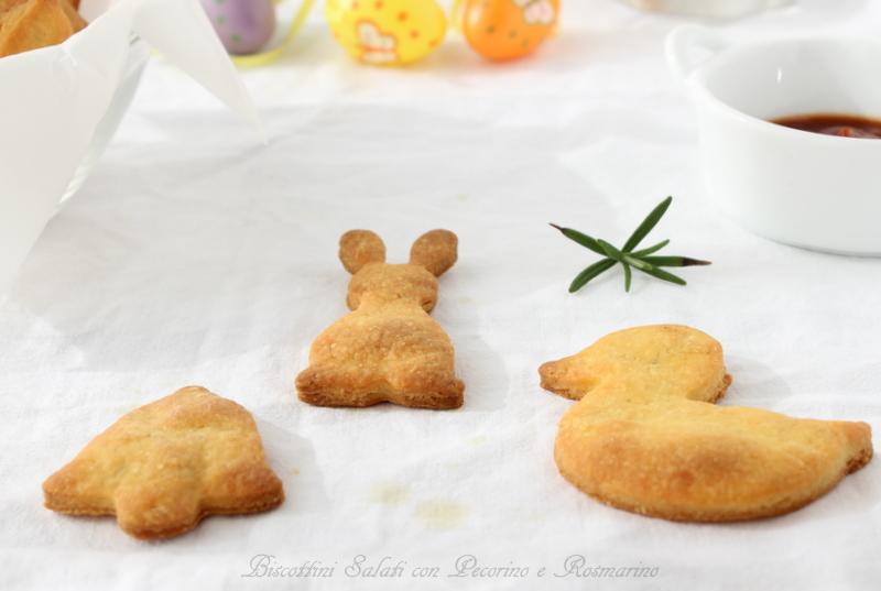 biscotti pecorino e rosmarino