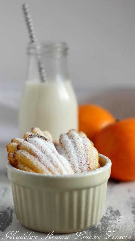 madeline arancio limone zenzero