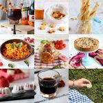 8 ricette per il vostro pic-nic di primavera