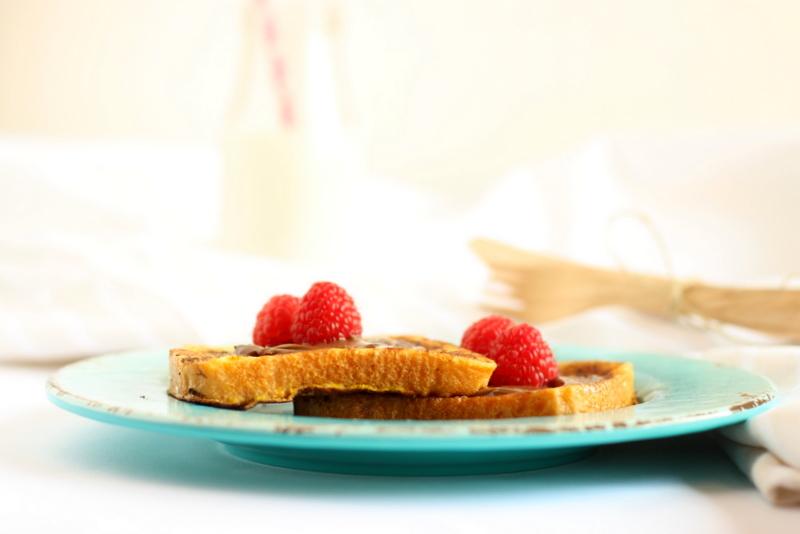 ricetta facile per preparare french toast