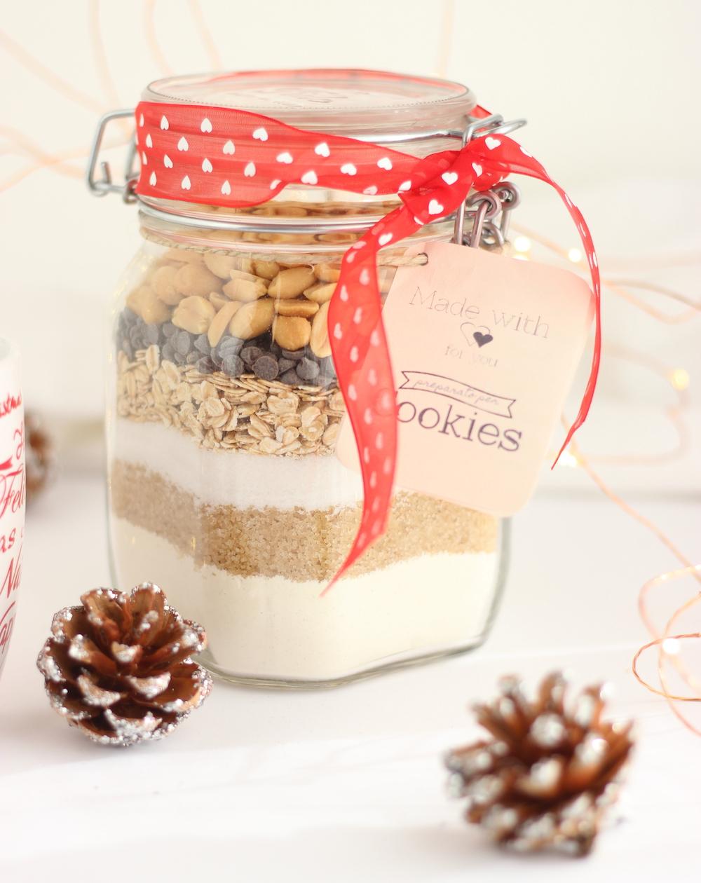 Idee Per Confezionare Biscotti Di Natale.8 Biscotti Da Regalare