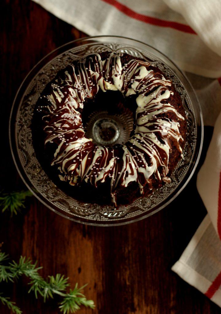 ricetta facile torta al cioccolato